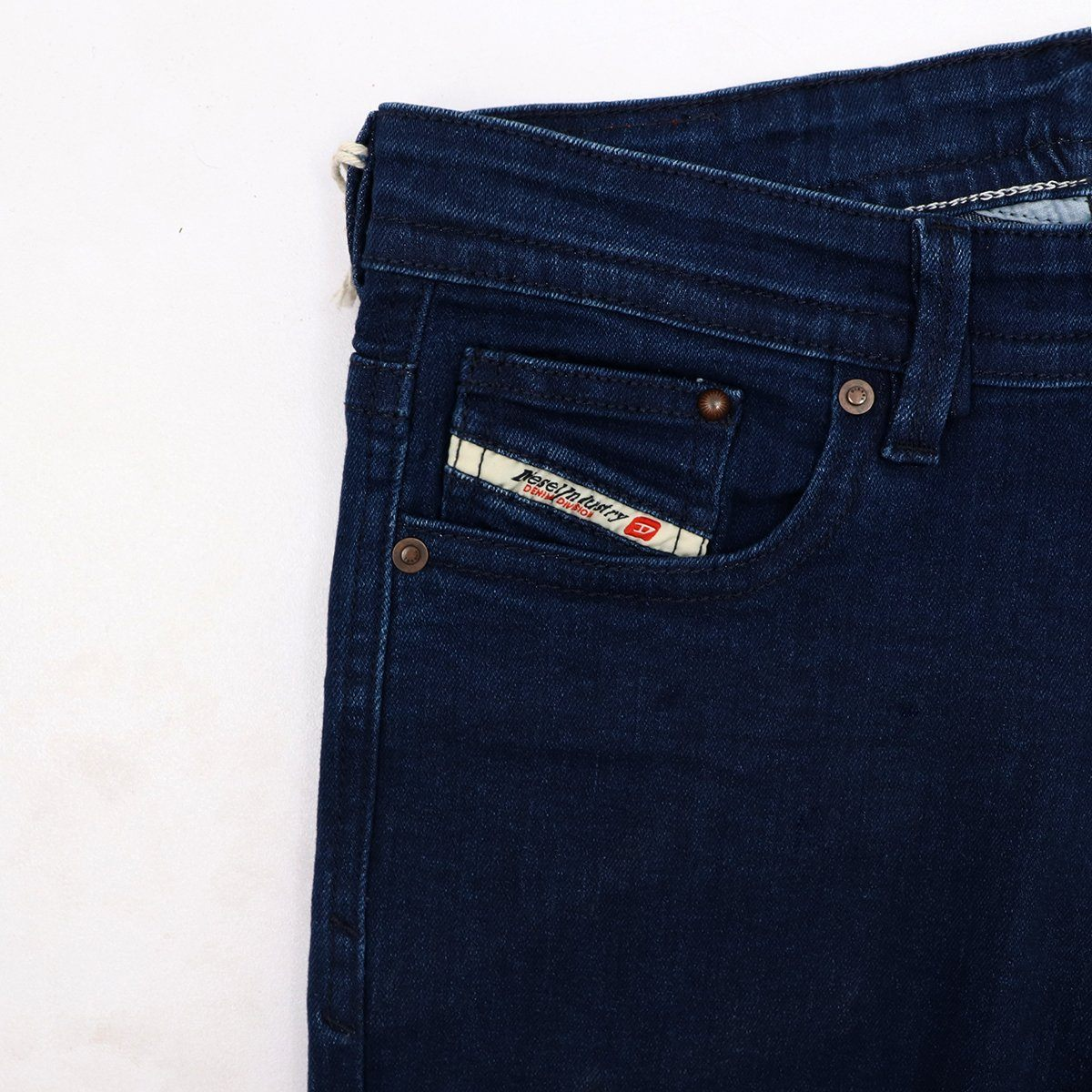 Exclusive ferri 'slim skinny' stretch jeans