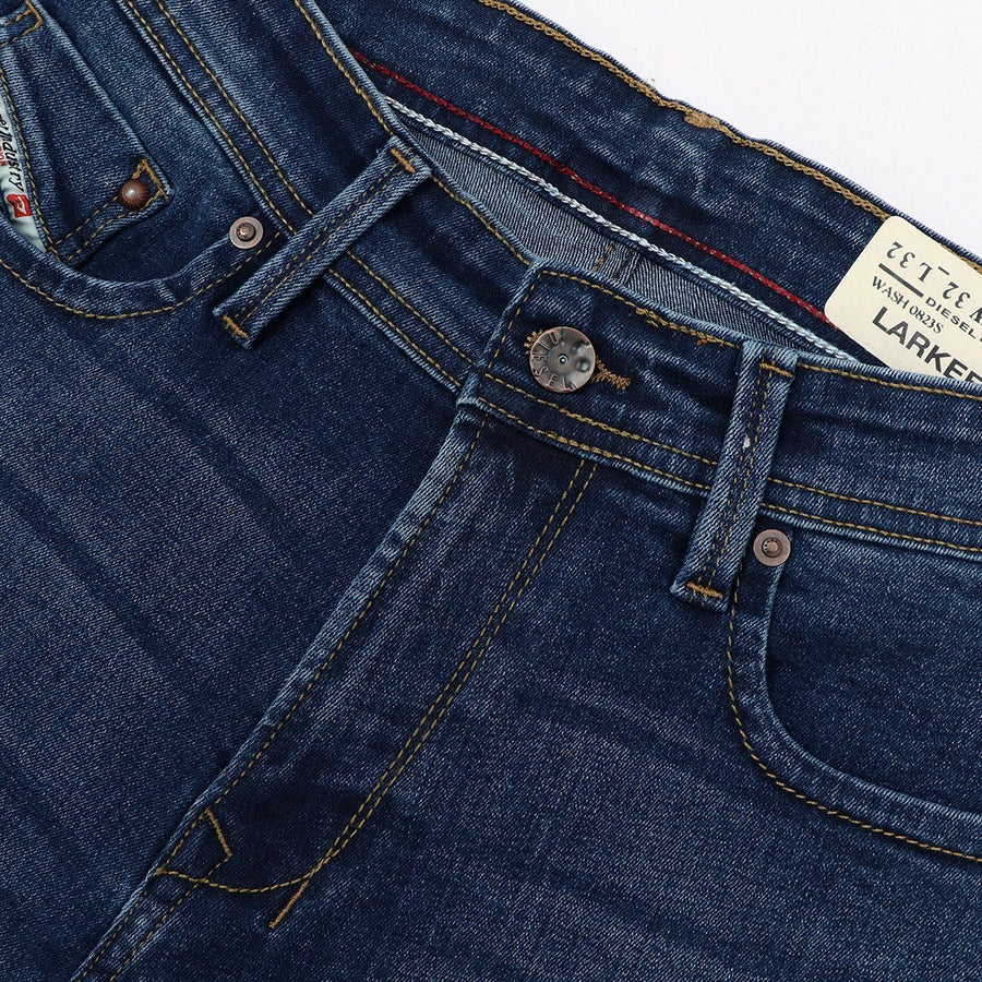 DIESEL-exclusive costa 'slim fit' stretch jeans