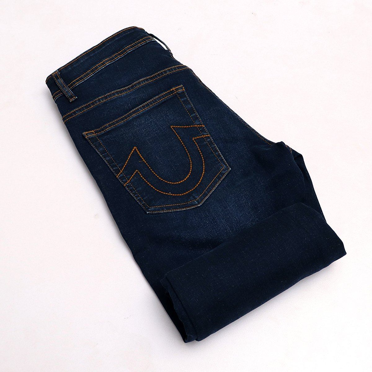 Exclusive melvin 'slim fit' stretch jeans
