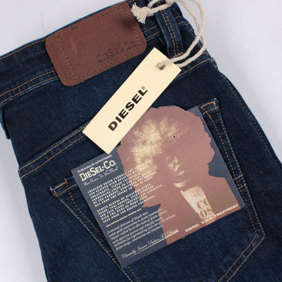 Exclusive bice 'slim fit' stretch jeans (Premium Fabric)