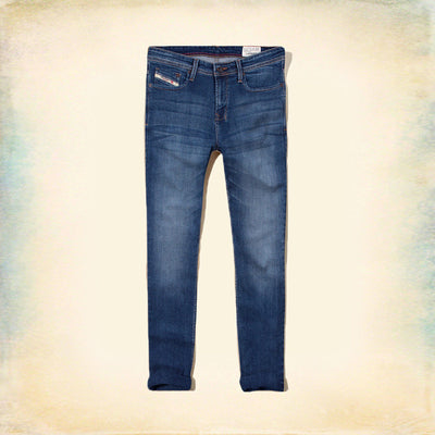 DIESEL-exclusive adriano 'slim fit' stretch jeans (Premium Fabric)