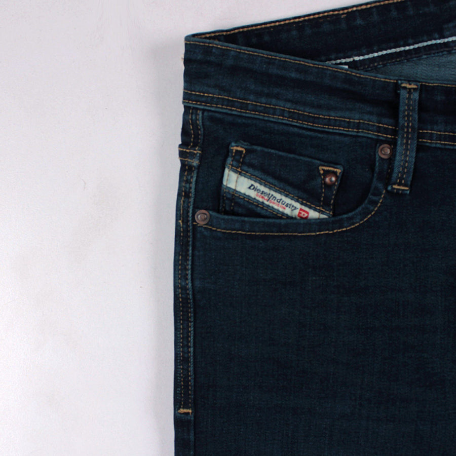 DIESEL-exclusive amico 'slim fit' stretch jeans (Premium Fabric)
