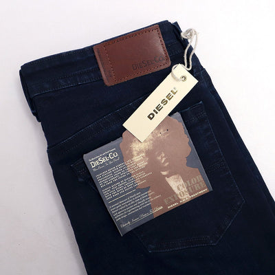 Exclusive andrea 'slim fit' stretch jeans