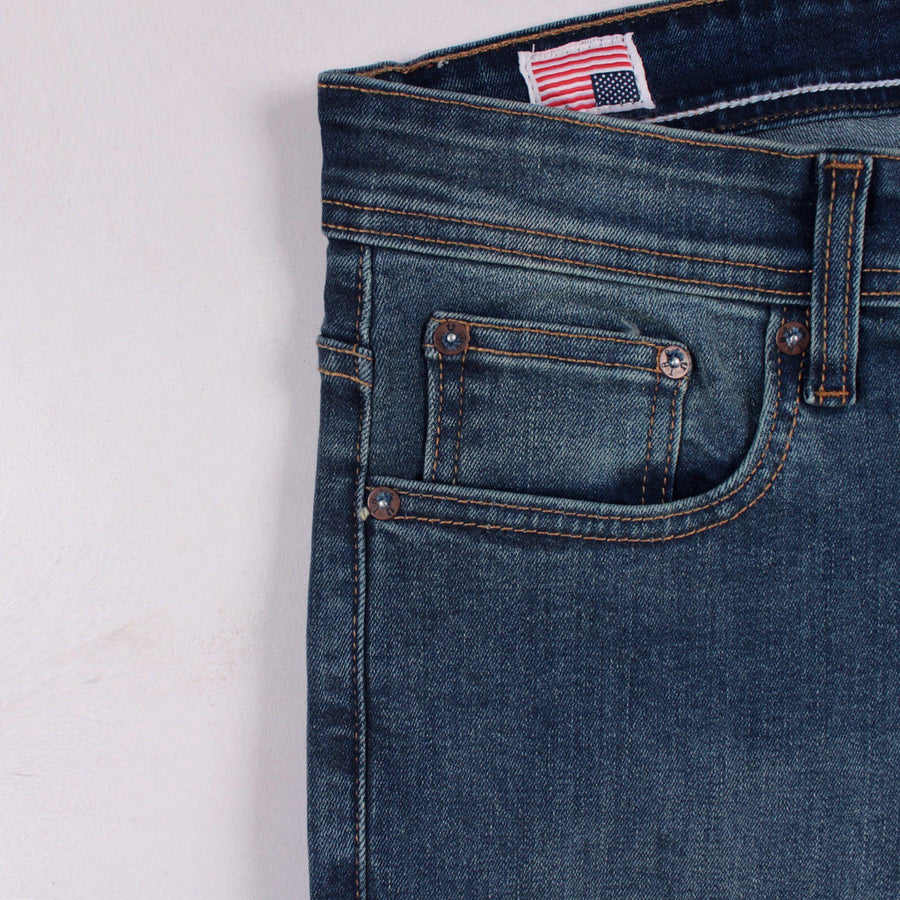 TRUE RELIGION-exclusive joy 'slim fit' stretch jeans (Premium Fabric)