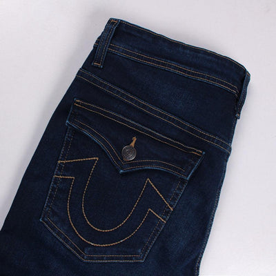 Exclusive laken 'slim fit' stretch jeans (Premium Fabric)