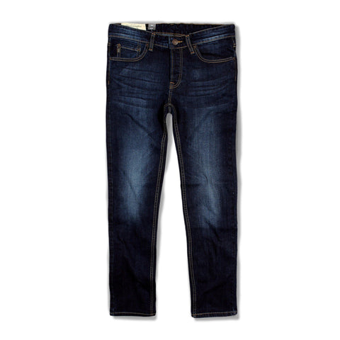 Abercrombie & Fitch-exclusive steven 'slim fit' stretch jeans (Premium Fabric)