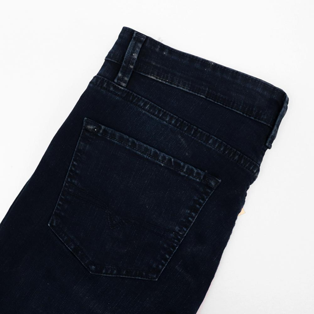 Dsl exclusive bice 'slim fit' stretch jeans (1659)