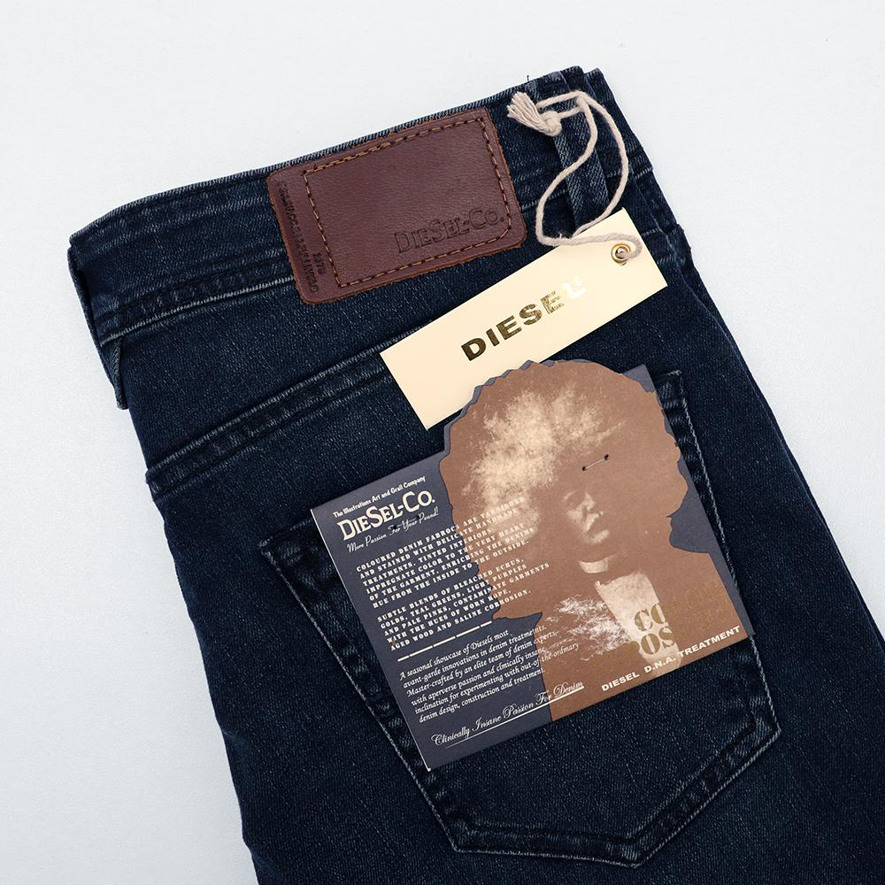 Dsl exclusive lucia 'slim fit' stretch jeans (1658)