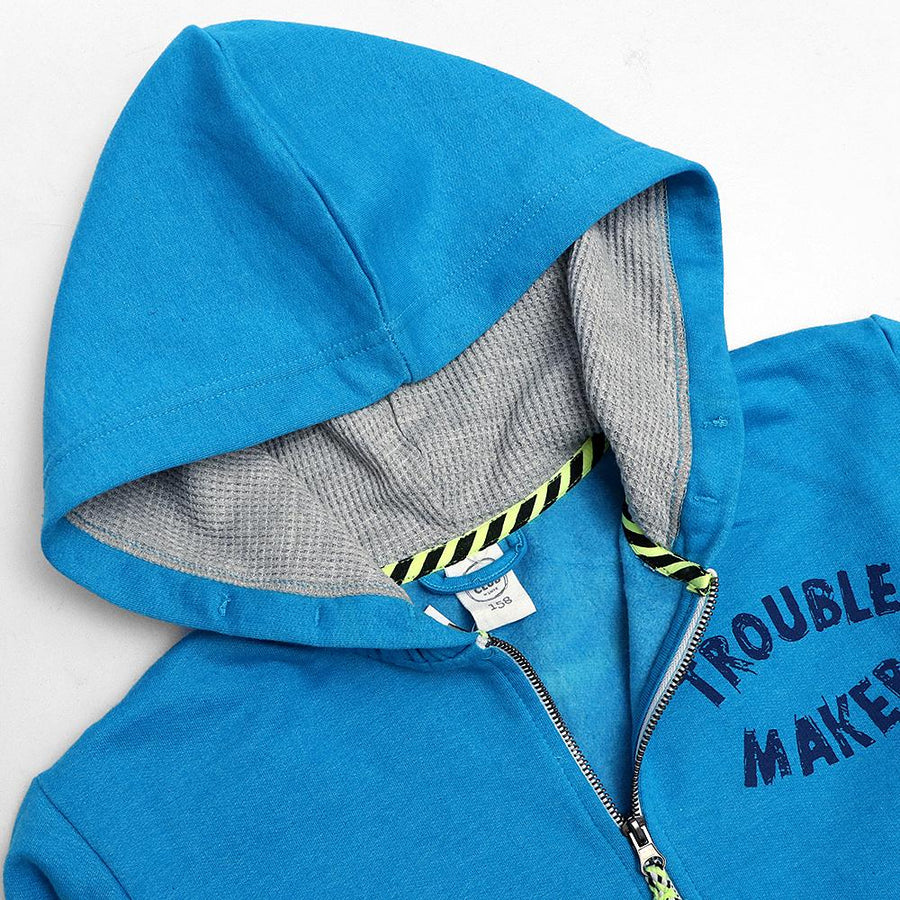Cool club exclusive boys graphic hoodie (1449)