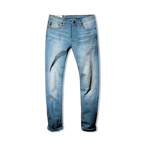 Abercrombie & Fitch-exclusive alan 'slim fit' stretch jeans (Premium Fabric)