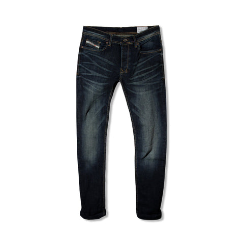 DIESEL-exclusive albinia 'skinny fit' stretch jeans