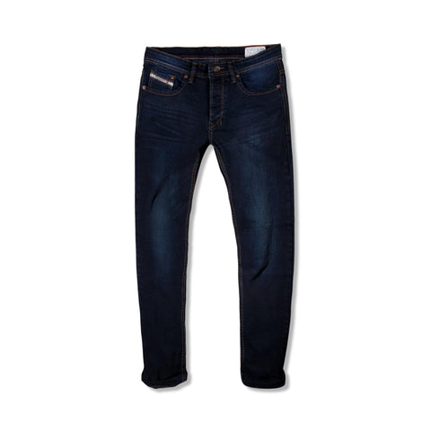 DIESEL-exclusive elmo 'slim fit' stretch jeans (Premium Fabric)