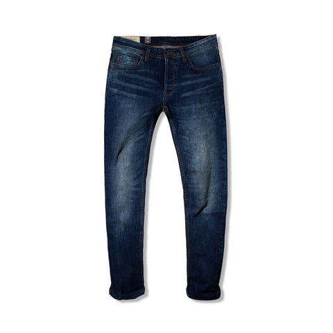 Abercrombie & Fitch-exclusive cart 'slim fit' stretch jeans (Premium Fabric)