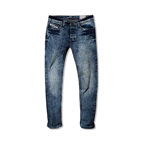 DIESEL-exclusive alfio 'slim fit' stretch jeans (Premium Fabric)