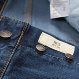 Abercrombie & Fitch-exclusive alpha 'slim fit' stretch denim (Premium Fabric)