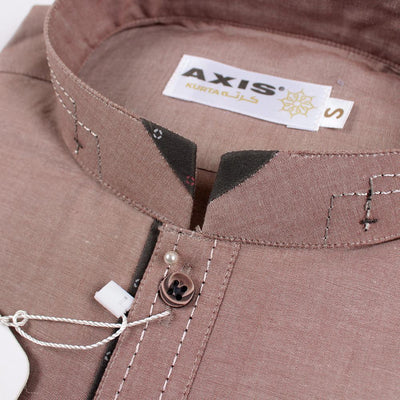 AXIS-piping design premium quality kurta (735)