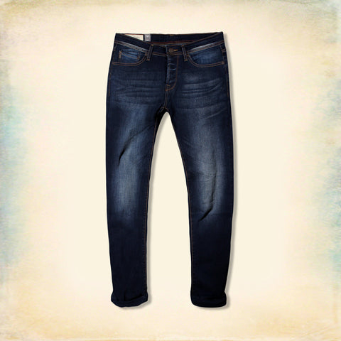 Abercrombie & Fitch-axel 'slim fit' stretch jeans (Premium Fabric)