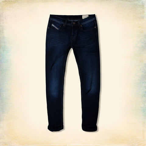 DIESEL-exclusive roberto 'slim fit' comfort stretch jeans