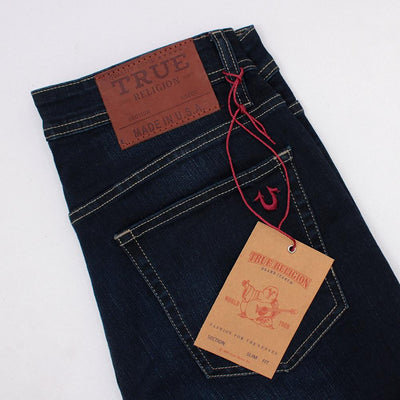 Exclusive smith 'slim fit' stretch jeans