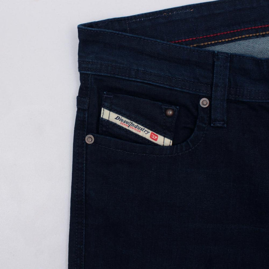 DIESEL-exclusive antonio 'slim fit' stretch jeans