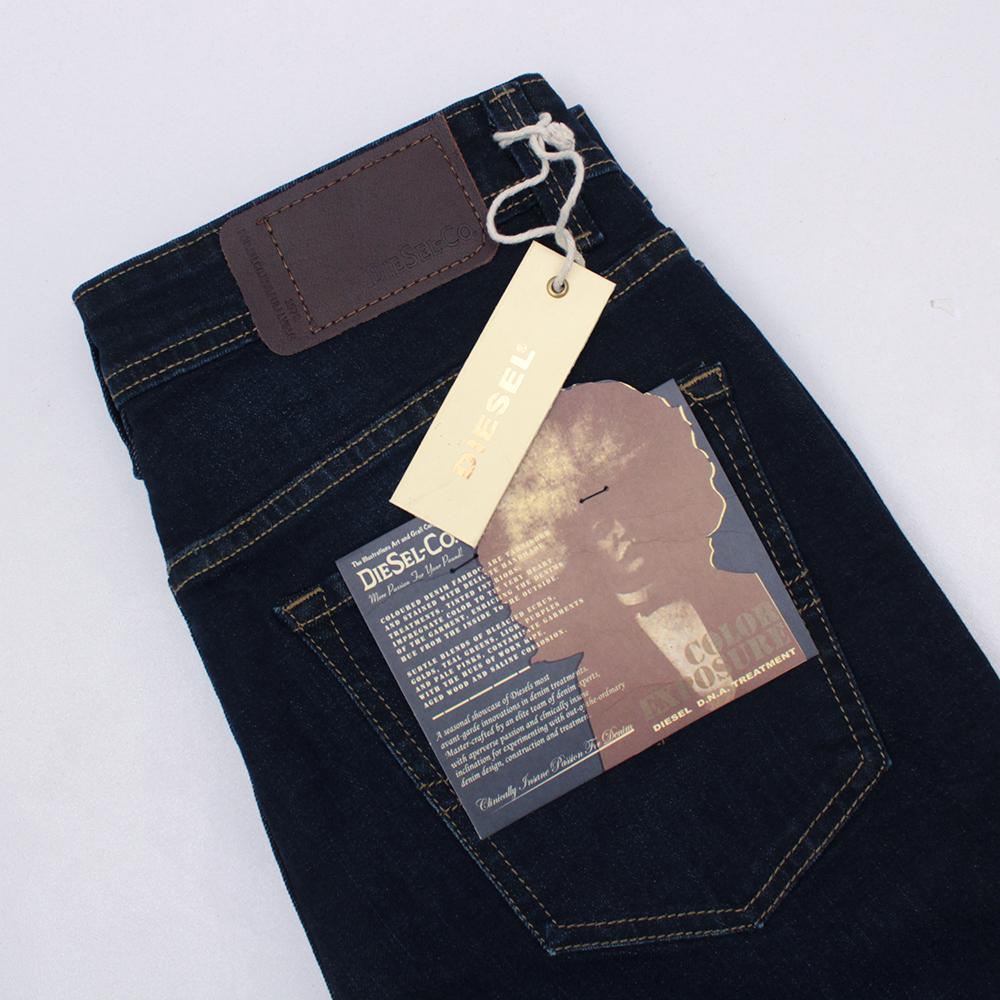 Exclusive dafne 'slim fit' stretch jeans