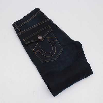 Exclusive anna 'slim fit' stretch jeans