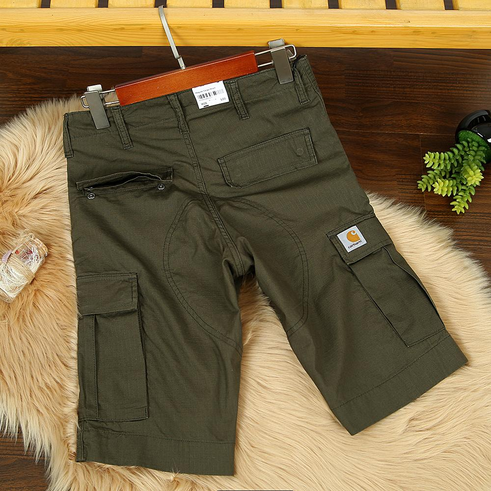 Exclusive Quality 6 pockets Cargo Chino Shorts For Men (21058)