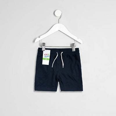 KIKI&KOKO-boys navy bermuda short