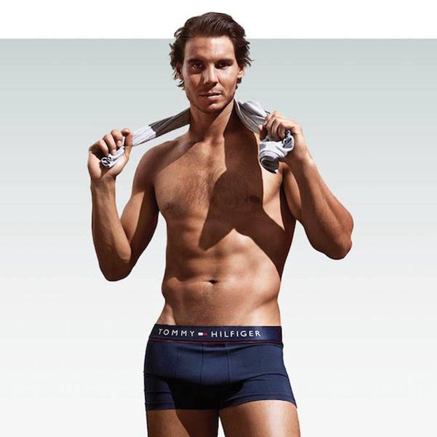 TOMMY HILFIGER-pack of 3 assorted boxer shorts