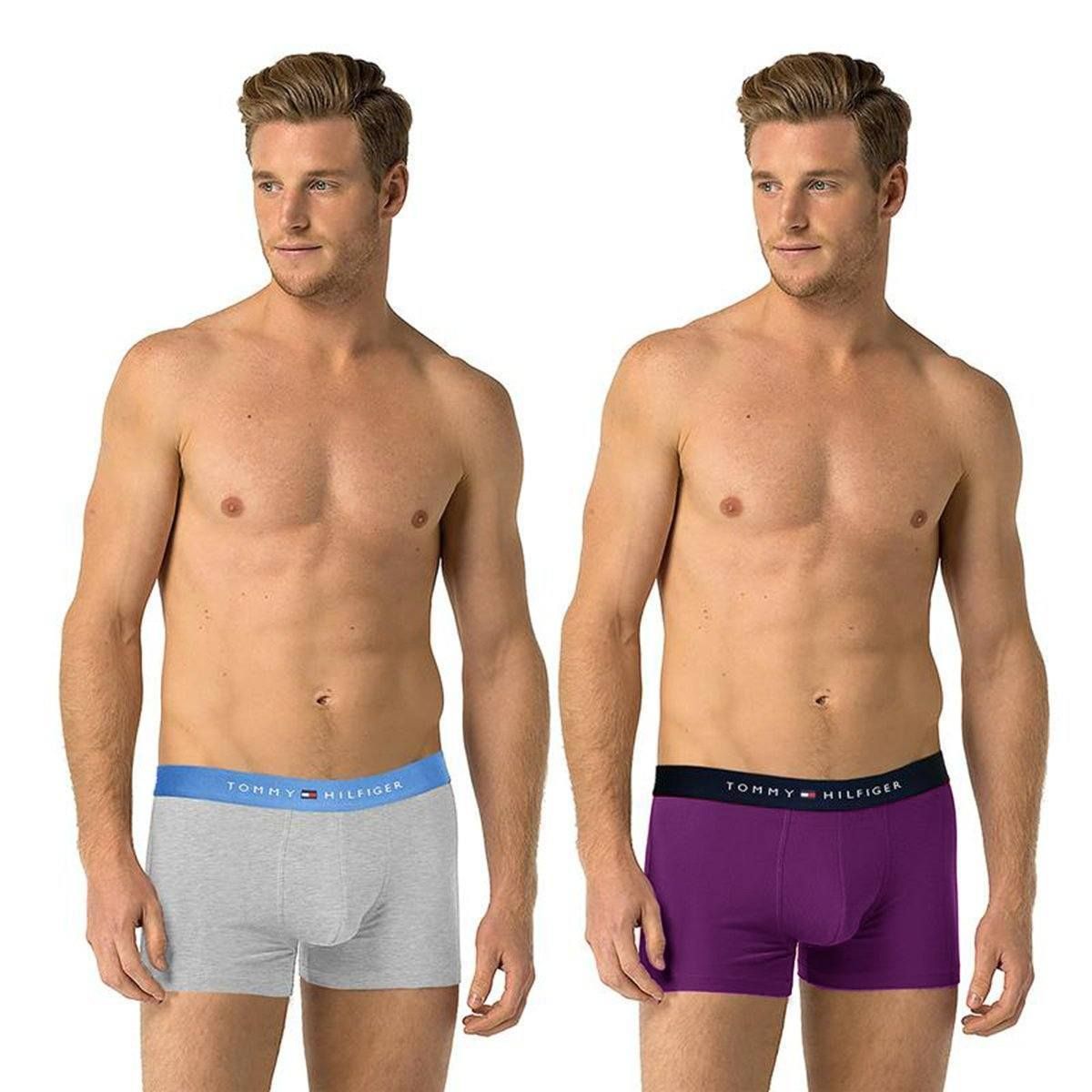 Pack of 3 assorted boxer shorts (910)
