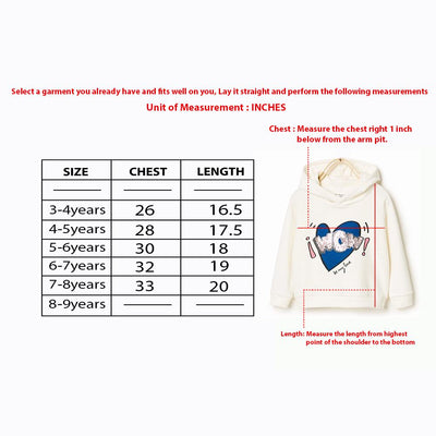 Mkenze boys crew printed sweatshirt (1406)