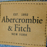 Abercrombie & Fitch-exclusive rocco 'slim fit' stretch denim (Premium Fabric)