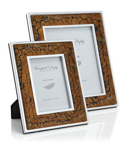 Reeves Pheasant photo frame
