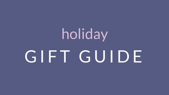 The Beau Pro Holiday Gift Guide