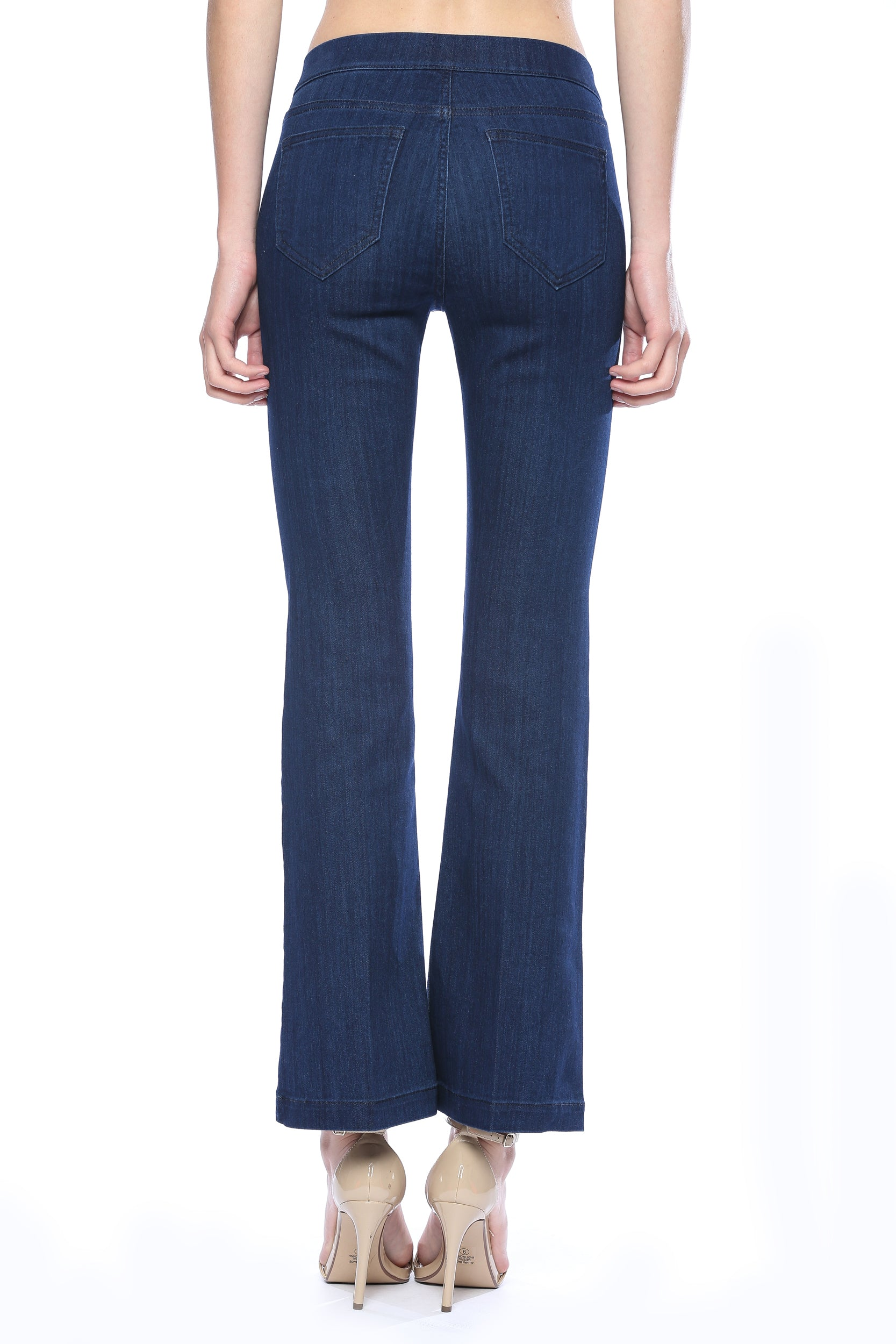 Kennedy flares, petite