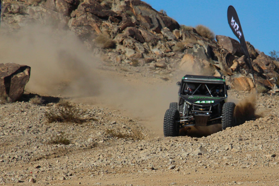 WE ARE COMMITTED TO CREATING THE LIGHTEST, STRONGEST, MOST ADVANCED OFF-ROAD PRODUCTS ON EARTH.