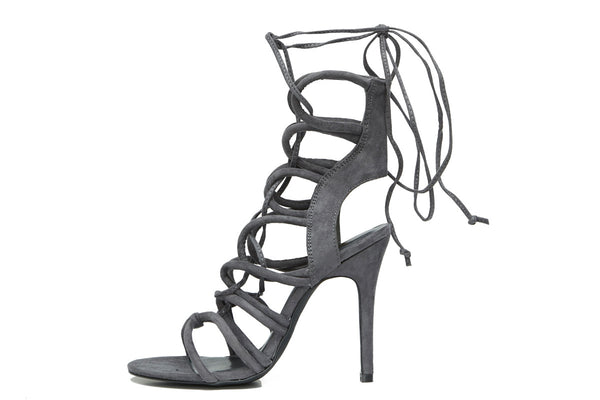 a043431a3e ... Shoes at Chris and Maes! lace up heel sandal; lace up heel ...