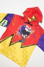 What The Man Himself Hoodie (001)