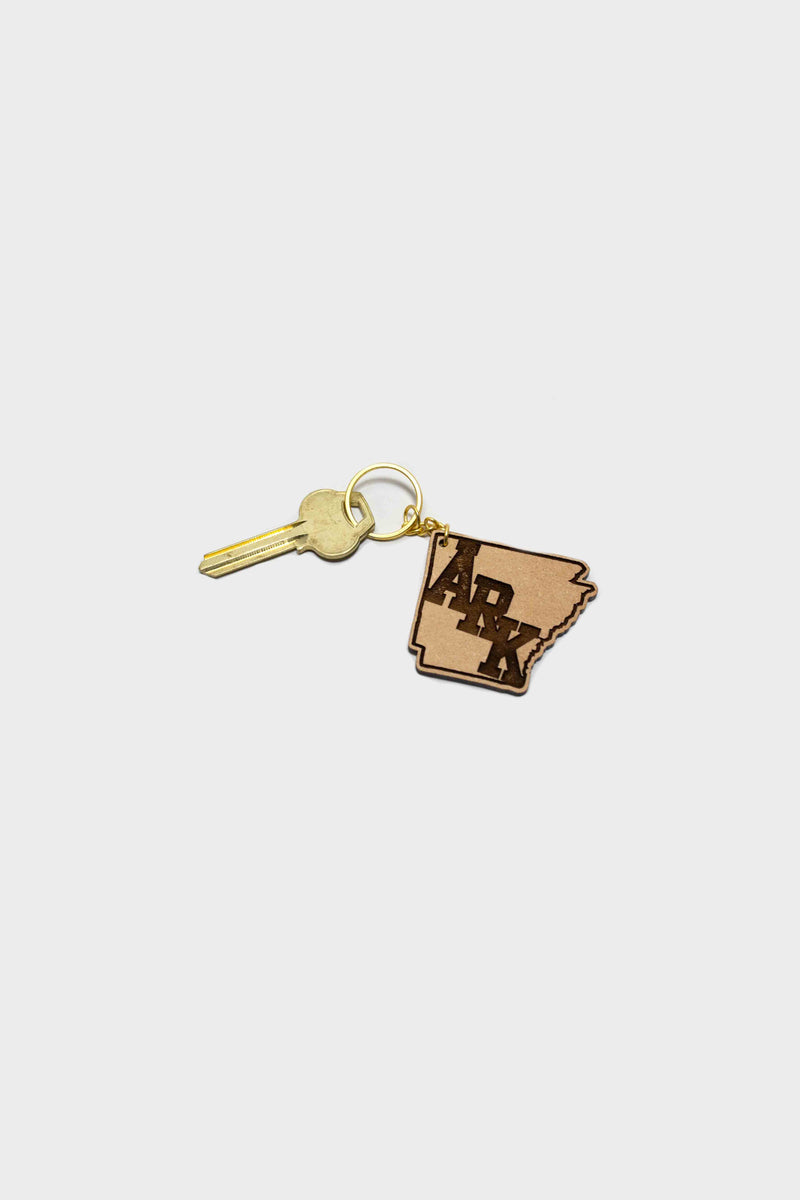 State of Mind Key Chain