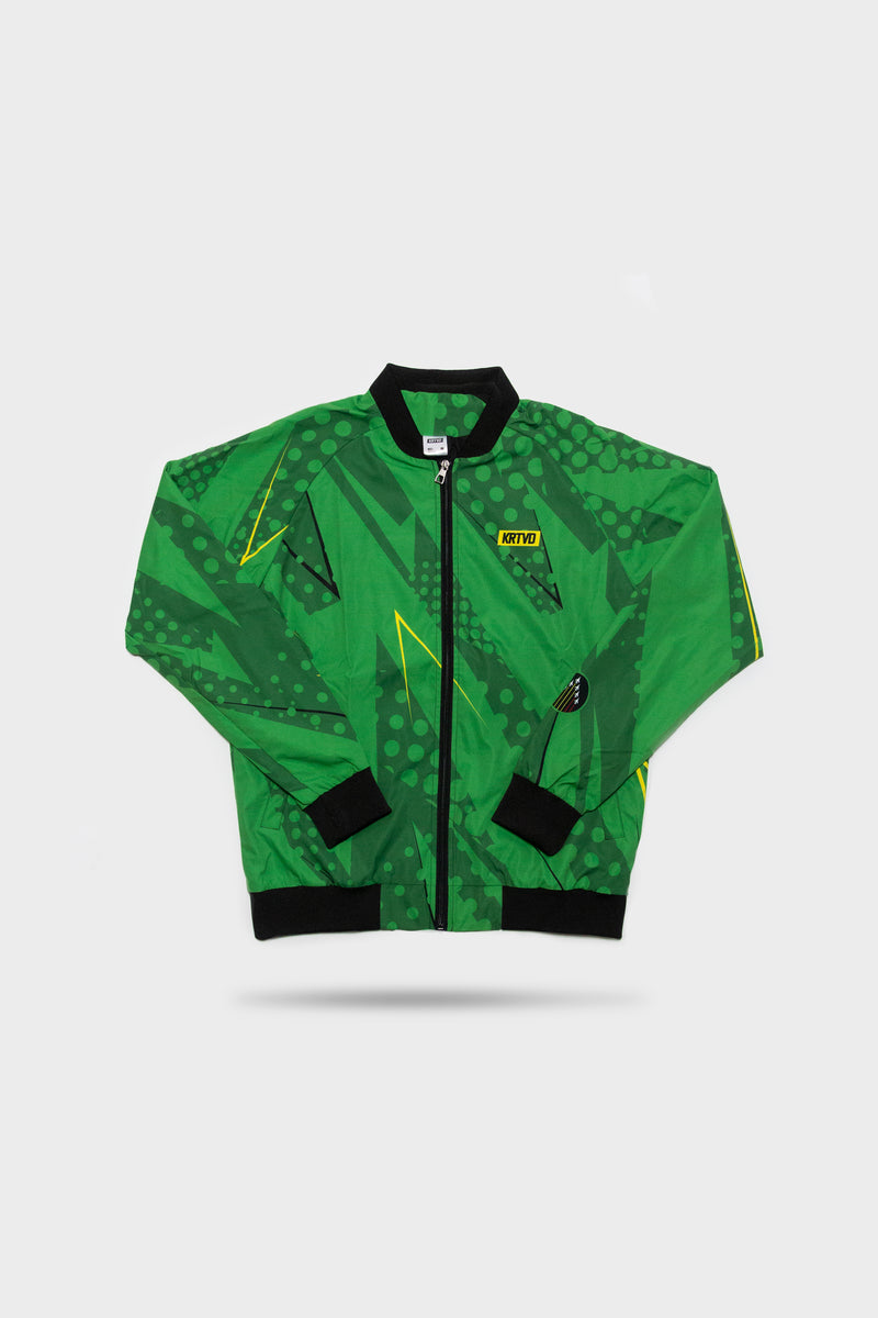 The Man Himself Bomber Jacket (010)