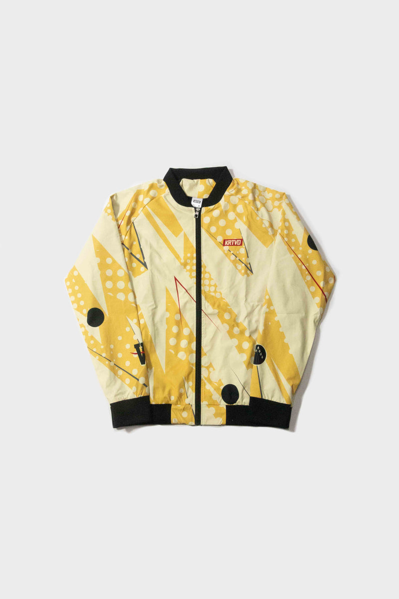 The Man Himself Bomber Jacket (013)