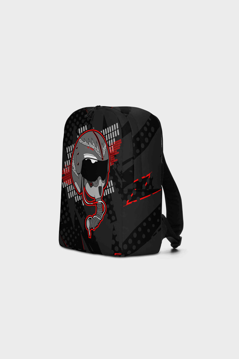 The Man Himself Backpack (002)