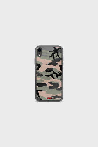 Militant iPhone Case (001)