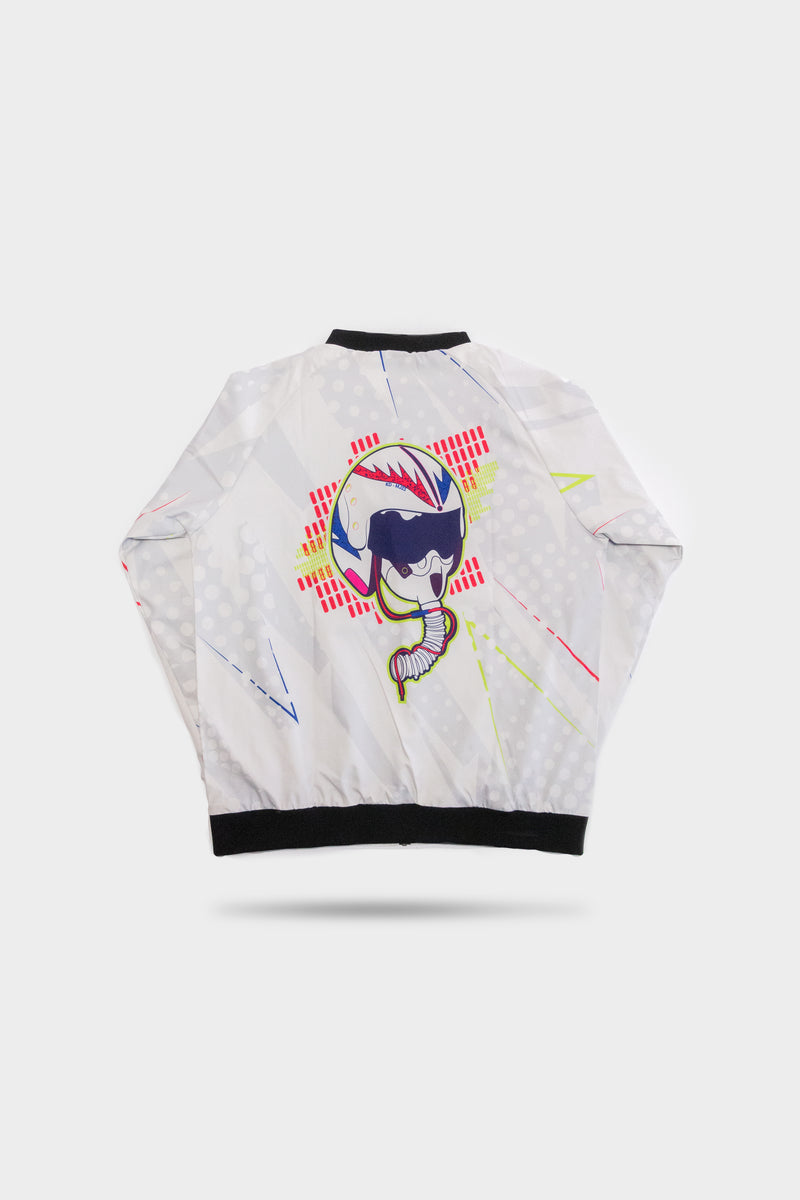 The Man Himself Bomber Jacket (011)