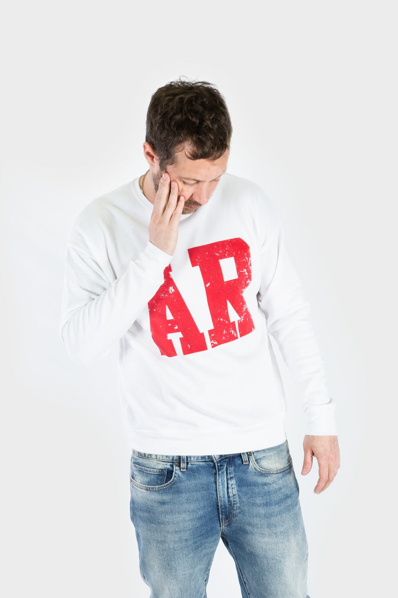Arkansas Love Crewneck (001)