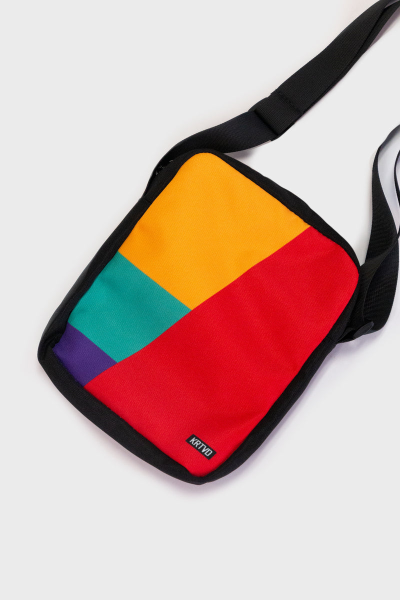 Dream It Do It Messenger Bag (001)