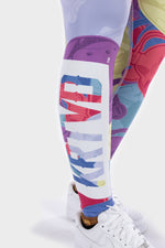 Space Camo WMNS Leggings (001)