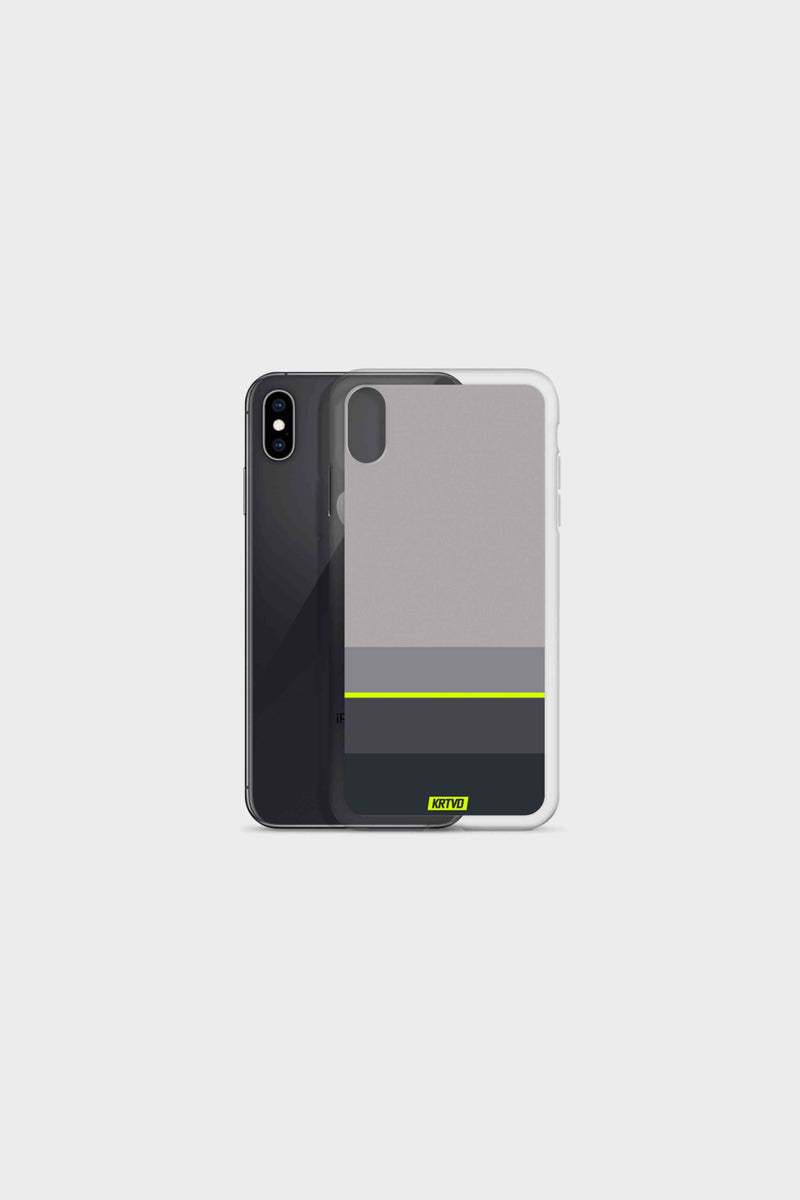 Levels iPhone Case (004)