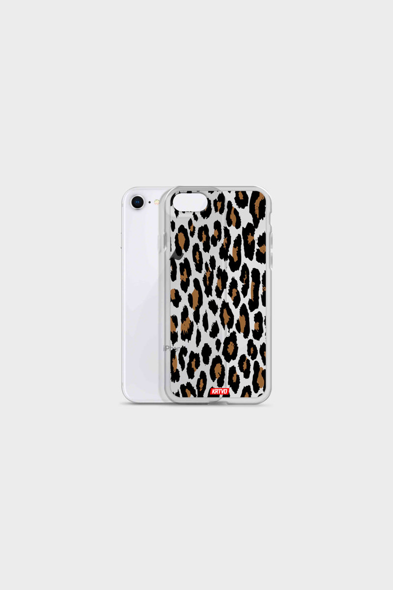 Fast Cat iPhone Case (001)
