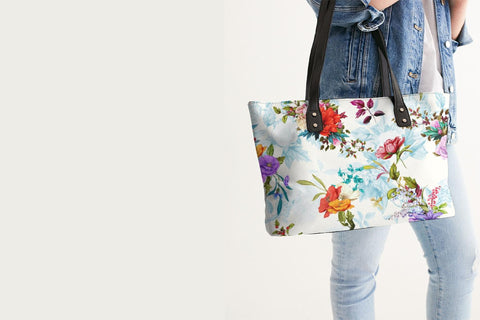 Poppy Tote Bag (001)
